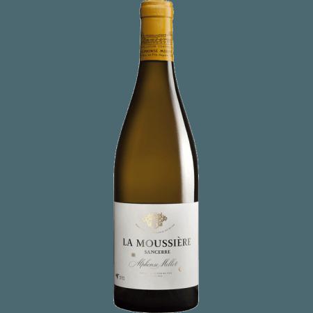 LA MOUSSIERE 2017 - ALPHONSE MELLOT