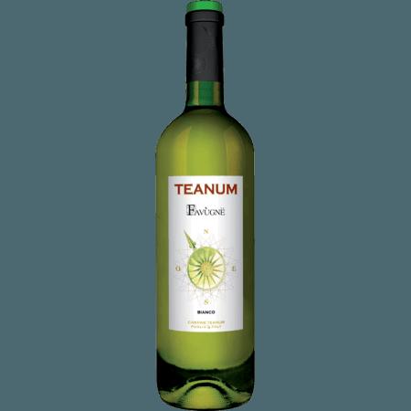 CANTINE TEANUM - FAVUGNË BIANCO 2017