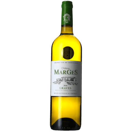 CHATEAU MARGES 2016