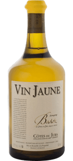 VIN JAUNE 2011 - ESTATE BADOZ