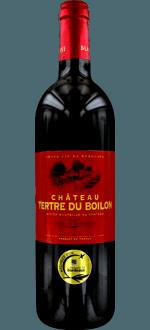 CHÂTEAU TERTRE DU BOILON 2015