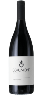 BEAUMONT - PINOTAGE 2015