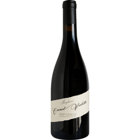 MAGHANI 2015 - DOMAINE CANET VALETTE