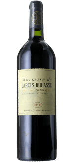 MURMURE DE LARCIS DUCASSE 2012 - SECOND WINE OF CHATEAU LARCIS DUCASSE