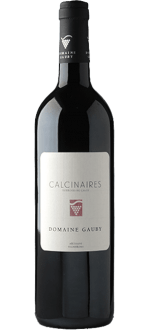 LES CALCINAIRES 2017 - ESTATE GAUBY