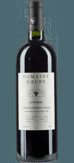 LA ROQUE 2015 - DOMAINE GAUBY