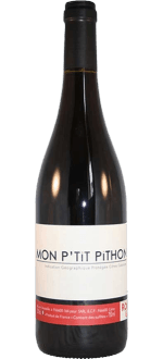 MON P'TIT PITHON 2017 - DOMAINE OLIVIER PITHON