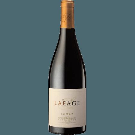 LEA 2016 - ESTATE LAFAGE