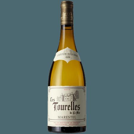 ROUSSETTE MARESTEL 2016 - LES TOURELLES - CHÂTEAU DE LA MAR