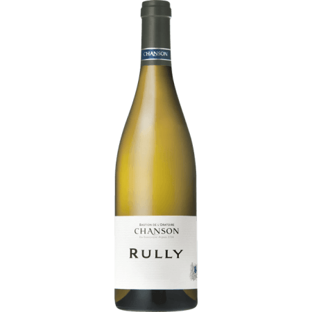 RULLY 2015 - CHANSON PERE ET FILS