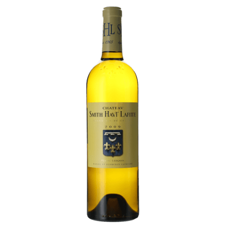 CHATEAU SMITH HAUT LAFITTE BLANC 2010