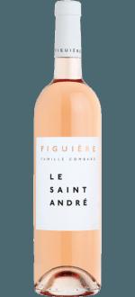 LE SAINT ANDRE 2017 - SAINT ANDRE DE FIGUIERE