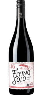 FLYING SOLO ROUGE 2017 - DOMAINE GAYDA