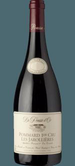 POMMARD 1ER CRU - LES JAROLLIERES 2015 - DOMAINE DE LA POUSSE D'OR