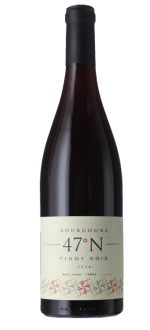 BURGUNDY PINOT NOIR - CUVEE 47N 2014 - DOMAINE MARCHAND TAWSE