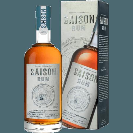 RUM SAISON - IN PRESENTATION CASE