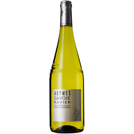 ABYMES 2017 - PASCAL AND BENJAMIN RAVIER ESTATE