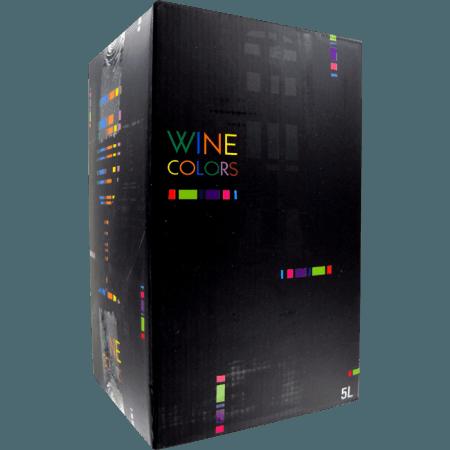 WINE BOX - CONFIDENCE - DOMAINE FOND CROZE