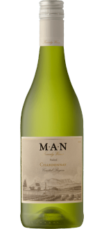 MAN FAMILY WINES - CHARDONNAY - PADSTAL 2017