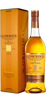 GLENMORANGIE THE ORIGINAL10 YEAR OLD