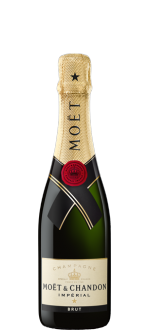 CHAMPAGNE MOET & CHANDON BRUT IMPÉRIAL - HALF BOTTLE