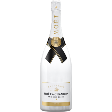 CHAMPAGNE MOET & CHANDON - ICE IMPÉRIAL - MAGNUM