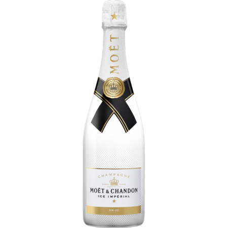CHAMPAGNE MOET CHANDON - ICE IMPERIAL