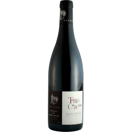 TERRES CHAUDES 2017 - DOMAINE ROCHES NEUVES THIERRY GERMAIN