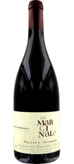 LA MARGINALE 2017 - DOMAINE ROCHES NEUVES - THIERRY GERMAIN