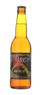 INDIAN PALE ALE 33CL - BRASSERIE PARISIS