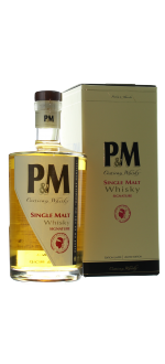 SINGLE MALT SIGNATURE - P&M