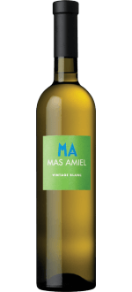 VINTAGE BLANC 2017 - MAS AMIEL