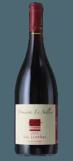 LES LINTHES 2016 - DOMAINE LE SOLLIER