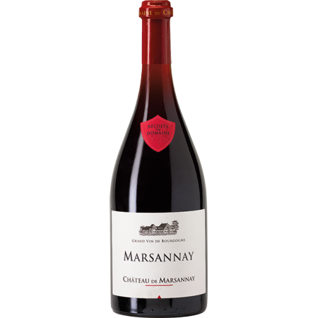 MARSANNAY VILLAGES 2014 - CHÂTEAU DE MARSANNAY