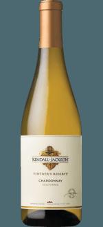 KENDALL JACKSON - VINTNER'S RESERVE CHARDONNAY 2016