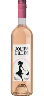 SANS ALCOOL - LES JOLIES FILLES ZERO