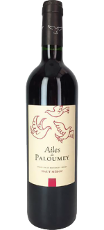 AILES DE PALOUMEY 2015 - SECOND WINE OF CHATEAU PALOUMEY
