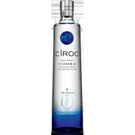 CIROC BLUE STONE