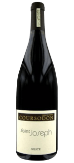 SILICE ROUGE 2017 - DOMAINE COURSODON