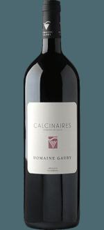 MAGNUM LES CALCINAIRES 2017 - DOMAINE GAUBY