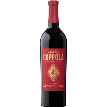 ZINFANDEL - DIAMOND COLLECTION 2016 - FRANCIS FORD COPPOLA