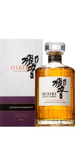 HIBIKI HARMONY - IN PRESENTATION CASE
