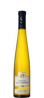 DEMI BOTTLE RIESLING GRAND CRU SAERING 2014 - DOMAINE SCHLUMBERGER