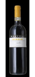 BAROLO - GRAMOLERE 2013 - MANZONE