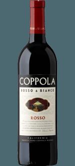 FF COPPOLA - ROSSO CABERNET SAUVIGNON - 2016