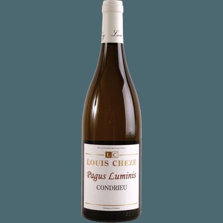CONDRIEU - PAGUS LUMINIS 2017 - LOUIS CHEZE - VIOGNIER