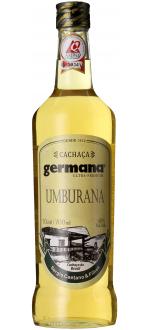 GERMANA UMBURANA CACHAÇA