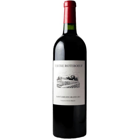 CHATEAU TERTRE ROTEBOEUF 2015