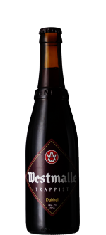 WESTMALLE DUBBEL 33CL - ABBAYE DES TRAPPISTES WESTMALLE