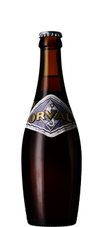 ORVAL 33CL - BRASSERIE D'ORVAL